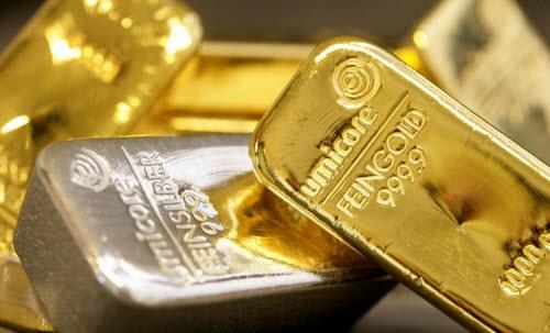 Have Precious Metals Seen Their 2014 Peak?