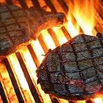 BBQ Grill 2