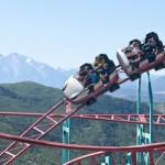 Roller Coaster Ride 2
