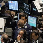 Stock Market Pit