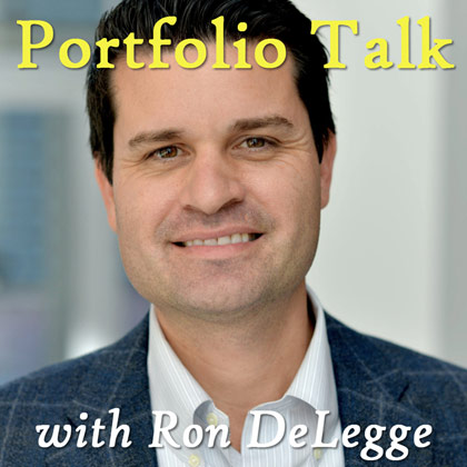 Portfolio Talk With Ron Delegge