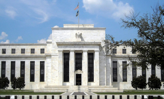 Don't Count on the Fed to Backstop Your Investments