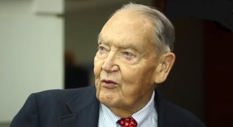 "Investing great John Bogle: ""Here's how to use ETFs!"""