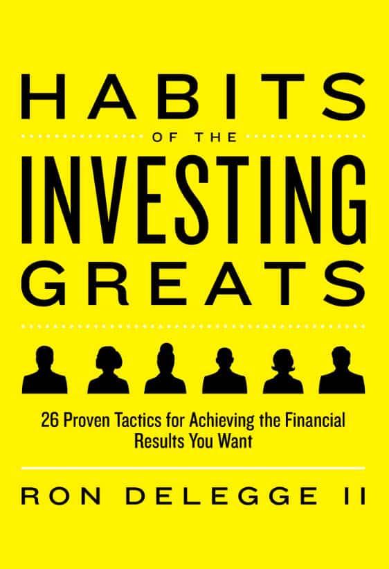 Habits BOOK COVER